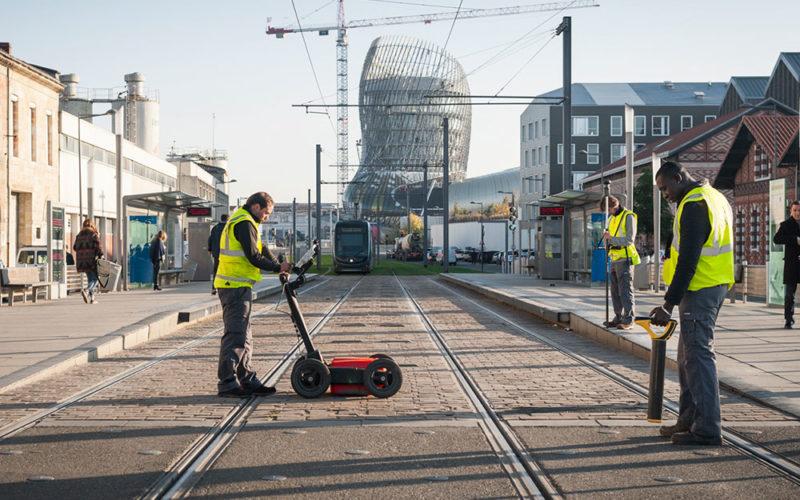 Sireo-detection-reseaux-enterres-fuites-Angouleme-Charente-recherche-cables-gare