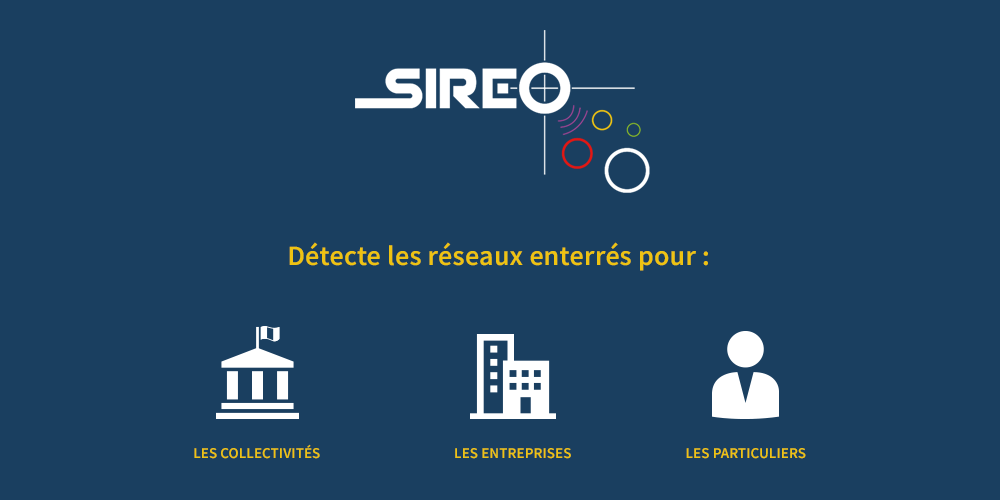 SIREO-geo-referencement-detection-canalisations-enterrees-fuite-eau-gaz-charente-aquitaine